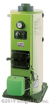 KS-120FW(貯湯量120リットル/追い焚き機能付)